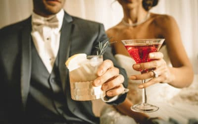 Catering with Cocktails