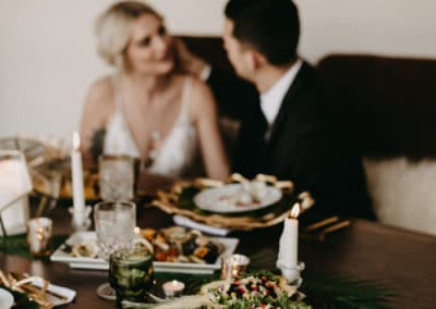 Catering Bend Oregon, Bowtie Catering, Wedding Catering