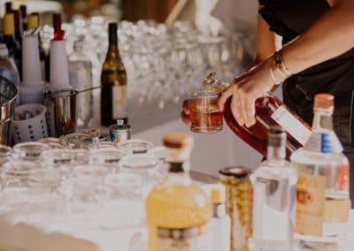 wedding-bartender