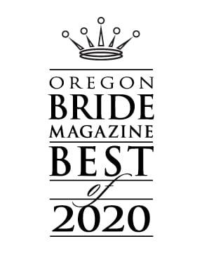 Oregon Bride Magazine 2020